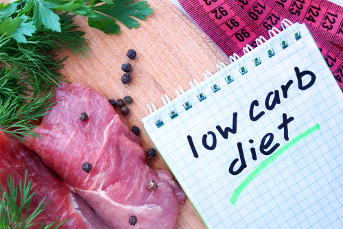 Low-Carb Diet
