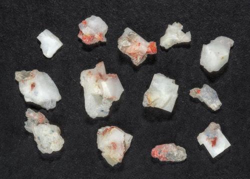 Homeopathic Ferrum Metallicum