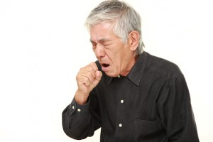 Cough or Chest Cold