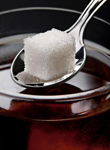 "Consuming high amounts of added sugars in soft drinks and foods is associated with poor cholesterol profiles, possibly leading to heart disease. How to avoid refined sugar by opting for ""natural"" sweeteners."