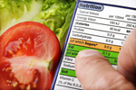 A little nutritional information goes a long way. Here's a new look at foods bursting with nutrients: fruits and vegetables. More specifically, those leafy green vegetables of which we could all stand to consume more. Researchers have found that nitrates within these foods can make our muscles more efficient.