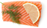 A new major study has found that eating fish high in omega-3 fatty acids helps protect your vision as you age. This piece of nutrition health follows what is routinely part of every doctor's advice: regular consumption of fish is a good road to health.