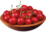 They have been around in the annals of healing food medicine for a while now, but here come more potential health tips in the area of cherries. Tart cherries, to be precise. According to brand new research, the fruit has a special combination of antioxidants that helps reduce risk factors for heart disease.