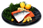 The second part of this in-depth look at the monumental food cure, omega-3 fatty acids, takes aim at high blood pressure. Hypertension is one of society's most prevalent health issues and any doctor's advice would begin with maintaining healthy levels in order to protect yourself from serious disease. One good step is to introduce fatty fish to the diet.