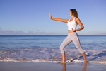 From deep in the annals of alternative health comes the meditative art from Chinese Medicine. It is not really one of the ancient health secrets anymore, as most of us know it by name: tai chi. Researchers have found that tai chi may improve quality of life and mood in chronic heart failure patients.