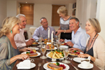 A new study has found that people with higher levels of social activity have a lower risk of cognitive decline. So, if you want to keep your brain healthy and your memory strong, it just so happens that attending that dinner party, going to church or visiting some friends can go a long way. Staying social is now clearly one of the best health tips regarding giving your brain a workout to stave off mental decline.