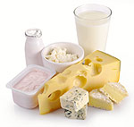 The Positive News on Dairy in 2011