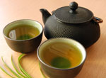Green Tea Keeps You Agile as You Age