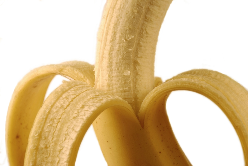 Banana Peel Nutrition: Benefits of Eating A Banana Peel