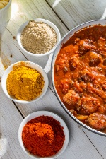 The Increased Benefits of This Spice