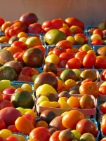 Which Tomato Is the Healthiest?