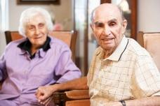 Nursing Home Virus