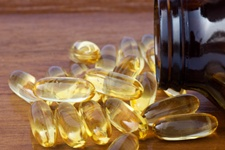 Vitamin D Helps Prevent Clogged Arteries