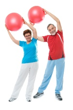 Even just light exercise can help reduce osteoarthritis pain