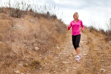 Health for older women starts with walking