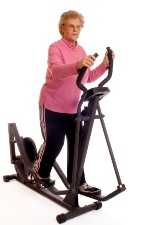 Aerobic exercise is the best for burning fat.