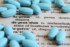 Antidepressants are becoming the go-to remedy for depression.