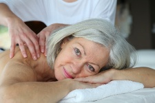 Massages can help lower blood pressure.