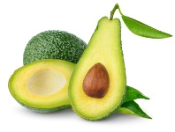 Eating avocados is linked to a number of positive health traits.