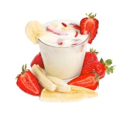 Probiotics help the digestive system work more efficiently.