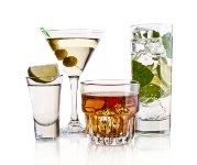 Alcohol consumption linked to more than 200 different diseases.