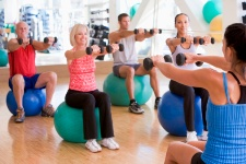 By increasing the intensity of your exercise, you could get significant protection from metabolic syndrome.