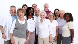 Social support has a positive impact on the maintenance of health and on coping with illness.