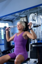 Weight-training will increase the production of new bone, cartilage, ligaments and tendons.