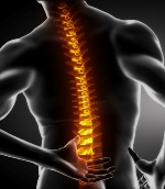 For chronic sufferers, back pain can result in a very difficult life.