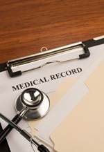 Having your medical records with you could significantly boost your chances of getting the right care quickly.