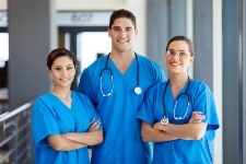 Nurses are a valuable and very important part of patient care and recovery.