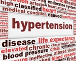 Hypertension responds well to nutritional supplementation.