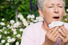 There are some nutritional ways to manage your allergies.