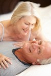 Sexual health is a common issue which affects aging women.