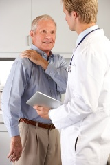 Shoulder pain can be hurtful