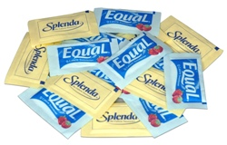 A recent animal study found that mice who consumed Splenda developed leukemia.