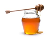Honey has many healing properties