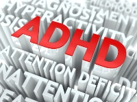 The FDA has just approved a new test for attention deficit hyperactivity disorder (ADHD).
