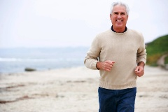 Being physically inactive can increase your risk of stroke by 20% compared to those who exercise regularly.