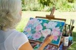 Art skills can improve your brain