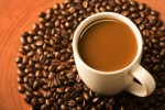 Drinking coffee can save your life