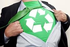 6 Ways to go green