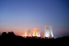 Do you live near a power plant?