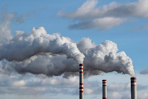 Air pollution can cause cancer