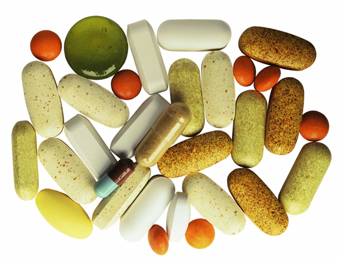 Supplements Prevent Cancer
