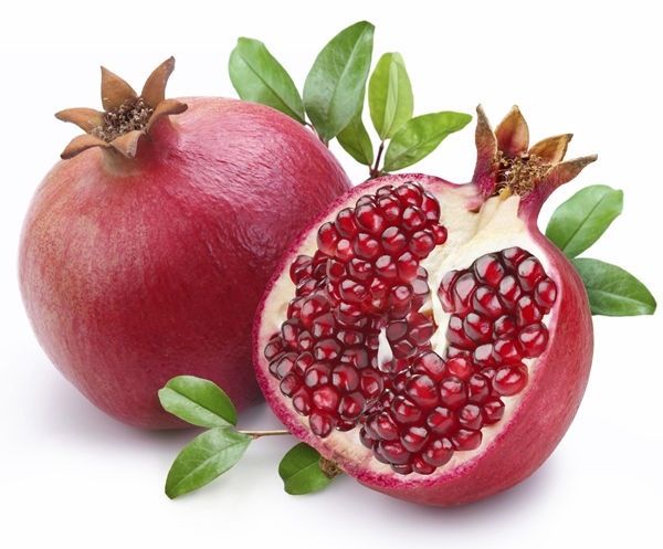 Pomegranates and Cancer Prevention