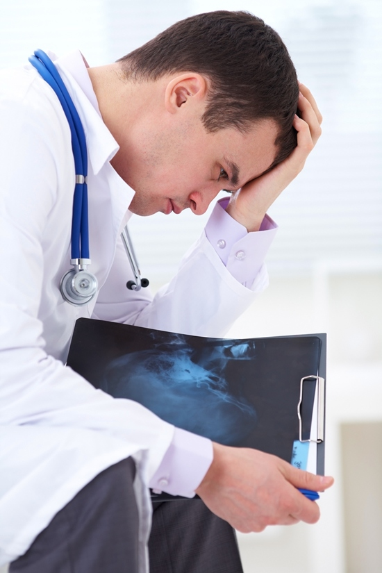 Misdiagnosis Biggest Threat to Patients