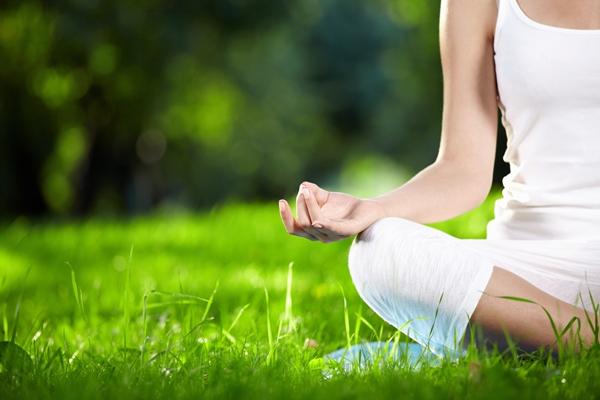 Meditation Improves Health