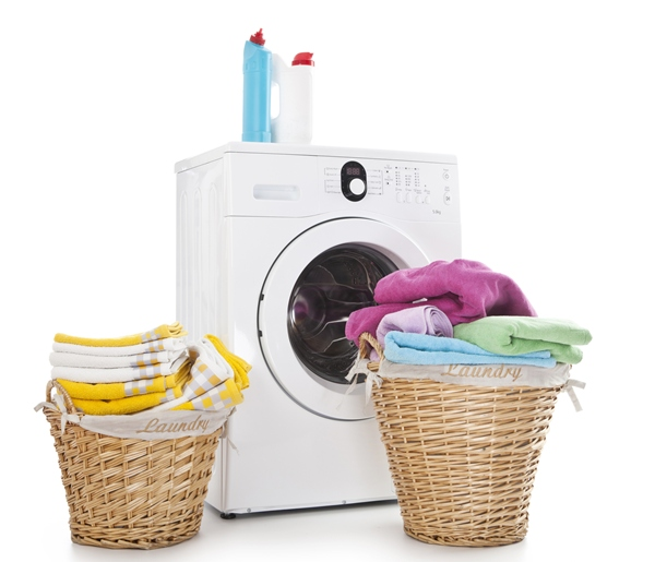 Dangerous Laundry Chemicals