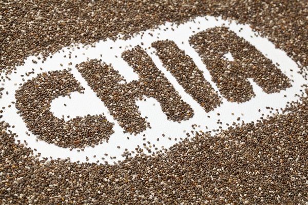 Chia Seeds Can Prevent Heart Disease and Diabetes